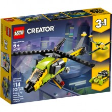 Lego Creator  Helicopter...