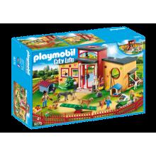 Playmobil Tiny Paws Pet...