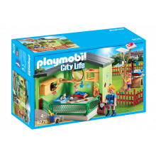 Playmobil Purrfect Stay Cat...