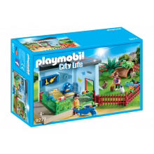 Playmobil Small Animal...