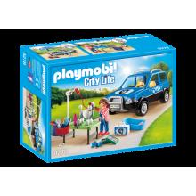 Playmobil Mobile Pet...
