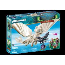 Playmobil Dragons Light...