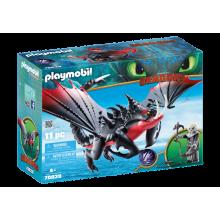 Playmobil Dragons...