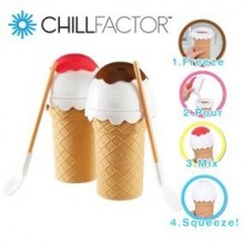 Chill Factor Squeeze Cup...