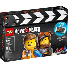 LEGO Movie 2 Movie Maker...