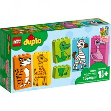 Duplo My First Fun Puzzle...