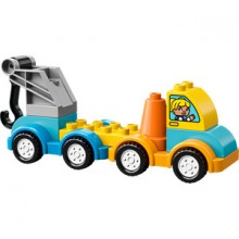 Duplo My First Tow Truck 10883