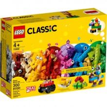 Lego Classic Bsic Brick Set...