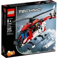 LEGO Technic Rescue...