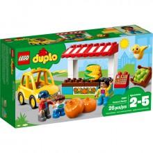 Duplo Farmers Market  10867