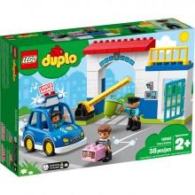 Duplo Police Station  10902
