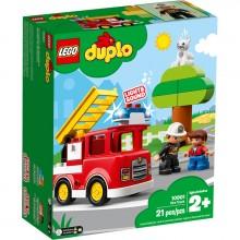 Duplo Fire Truck 10901
