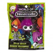 Nintendo Splatoon World of...