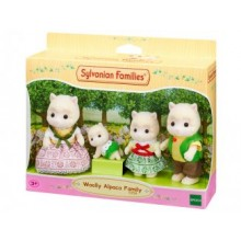 Sylvanian Families Woolly...