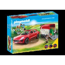 Playmobil Porsche Macan GTS...