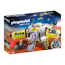 Playmobil Space Mars Space...
