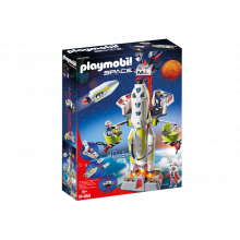 Playmobil Space Mission...