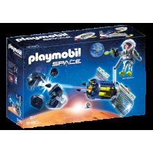 Playmobil Satellite...