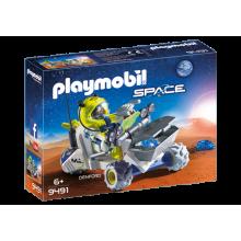 Playmobil Space Mars Rover...