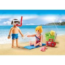 Playmobil Duo Pack...