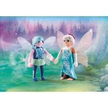 Playmobil Duo Pack Winter...