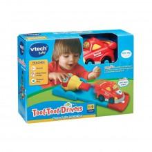 VTech  Toot-Toot Drivers...