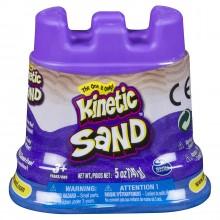 Kinetic Sand Tub Blue  (127g)