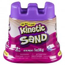 Kinetic Sand Tub Pink (127g)