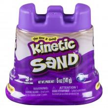 Kinetic Sand Tub Purple (127g)