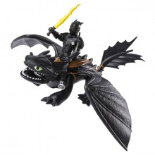 Toothless and Hiccup -...