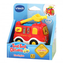 VTech Toot Toot Fire Engine