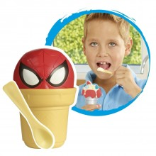 Spider Man Freezeez Ice...