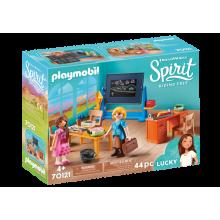 Playmobil Spirit Miss...