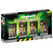 Playmobil Ghostbusters...
