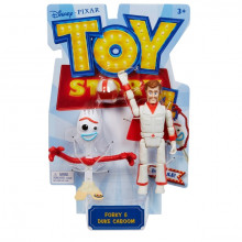 Toy Story 4 Duke Caboom and...