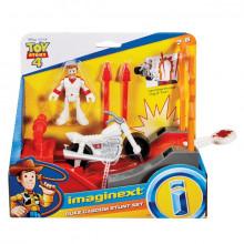 Imaginext Toy Story 4 Duke...