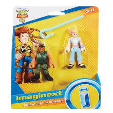 Imaginext Toy Story 4 Bo &...