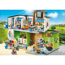 Playmobil Furnished School...