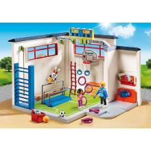 Playmobil School Gym  9454