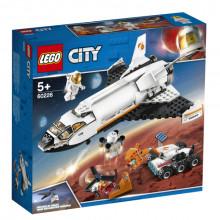LEGO City Mars Research...
