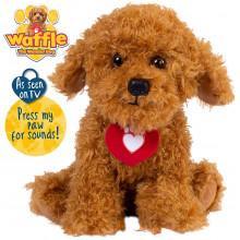 Waffle the Wonder Dog Soft...