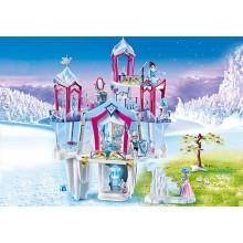 Playmobil Crystal Ice...