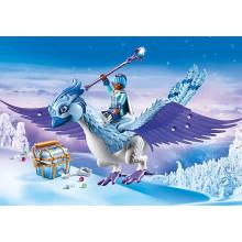 Playmobil Winter Phoenix  9472