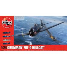 Airfix  Grumman F6F-5...
