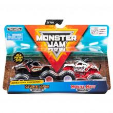 Monster Jam Monster Mutt...