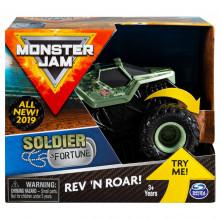 Monster Jam Official...