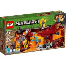 Lego Minecraft The Blaze...