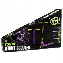 Xootz Toxic 360 Spin...