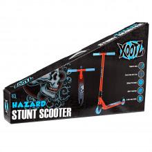 Xootz Hazard 360 Spin...