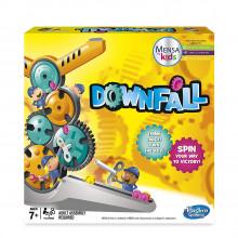 Hasbro Downfall